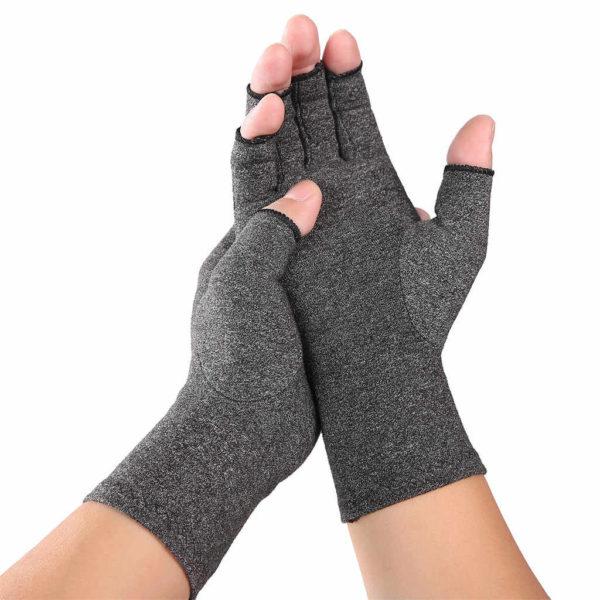 guantes compresivos