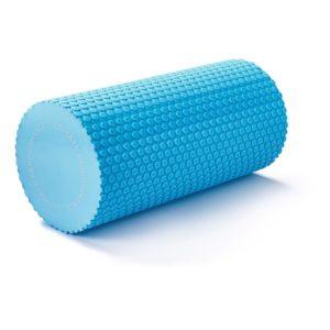 Imagen de rodillo de espuma azul