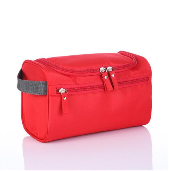 imagen de bolsa roja de botiquin